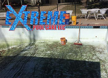 Swimming Pool Remodel - Lakecrest Community - Oklahoma City