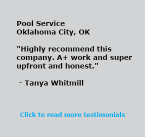 Reviews about Extreme Pool Care LLC