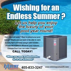 Enjoy an Endless Summer