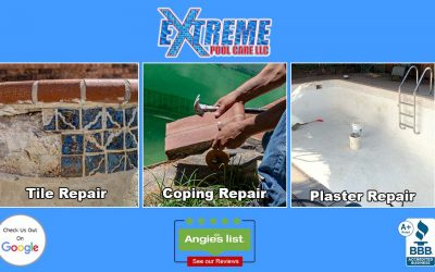 Does Your Swimming Pool Need Repairs?