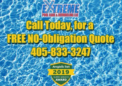 Call Today for a Free Quote in Oklahoma City 405-833-3247