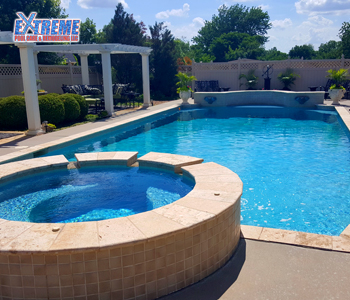 Landscaping by Extreme Pool Care LLC of Oklahoma City