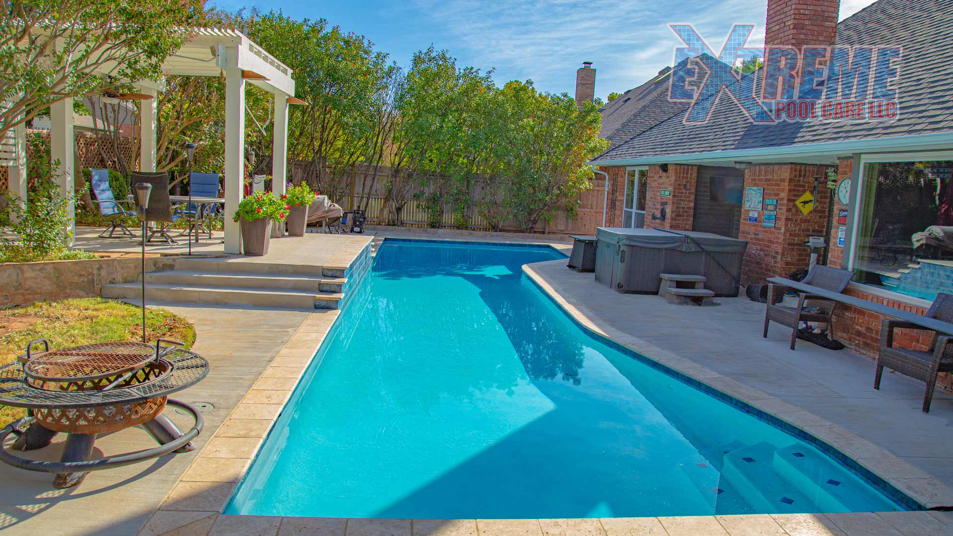 Extreme Pool Care LLC Remodeling in Oklahoma City